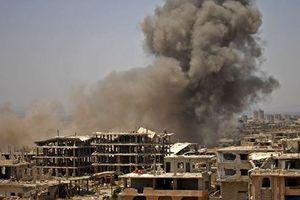 Nga chỉ trích Mỹ vì để lộ thỏa thuận bí mật về Syria