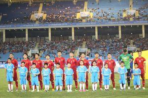 Dự đoán kết quả trận đấu U23 Việt Nam vs U23 Oman