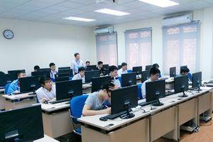 Nhóm ngành CNTT dẫn đầu về điểm chuẩn trúng tuyển vào Đại học Công nghệ năm 2018