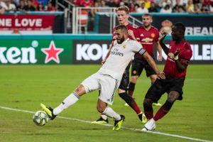 Khi HLV Lopetegui muốn Real Madrid nhảy 'rock 'n' roll'