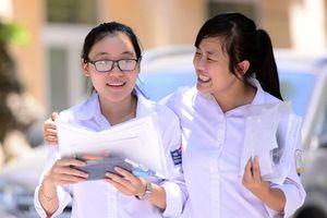 Điểm chuẩn cao nhất của ĐH Ngoại ngữ Hà Nội là 33