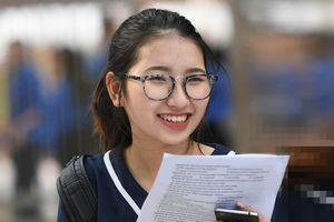 ĐH Công nghệ Hà Nội công bố điểm chuẩn 2018