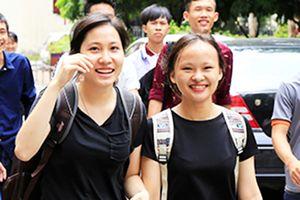 Điểm chuẩn của ĐH Giáo dục và 2 khoa thuộc ĐH Quốc gia Hà Nội