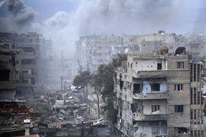 Iran nêu điều kiện để rút khỏi Syria