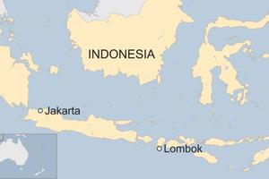 Động đất mạnh 7 độ Richter gây cảnh báo sóng thần ở Indonesia