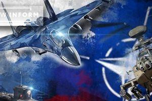Chìa khóa để Mỹ và NATO chặn Nga