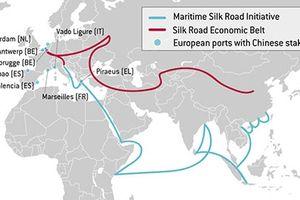 Trung Quốc gây sốc với cảng biển châu Phi 10 tỷ USD