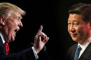 Mỹ, EU thành lập 'mặt trận thống nhất' đấu với Trung Quốc