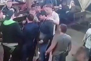 NÓNG nhất tuần: Trùm mafia Nga bị bắn chết khi đang ăn mừng ra tù