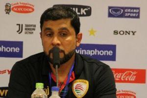HLV U23 Oman nói gì về siêu phẩm của U23 Việt Nam?