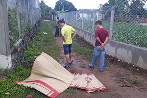 Phát hiện 2 thanh niên chết bất thường trên đường