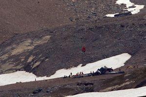 Thụy Sĩ: Hai máy bay rơi liên tiếp, hơn 20 người thiệt mạng