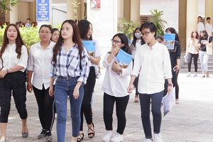 Đại học Đà Nẵng công bố điểm chuẩn các ngành của các trường đại học thành viên