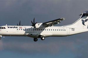 Iran nhận được 5 máy bay từ Pháp ngay trước lệnh cấm vận của Mỹ