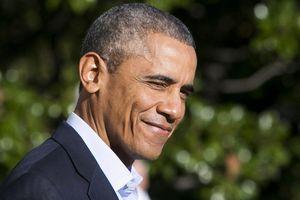 Illinois ăn mừng ngày Barack Obama đầu tiên