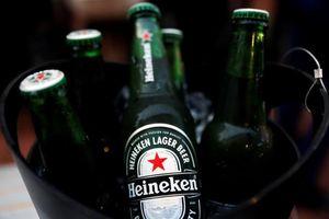 Heineken thỏa thuận 3,1 tỉ USD với nhà sản xuất bia lớn nhất Trung Quốc
