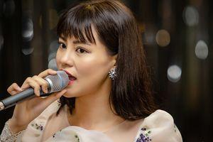 'Nữ hoàng Dream Pop' Bùi Lan Hương bán nhà làm album