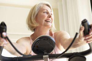 Nguy cơ tiểu đường do ít vận động