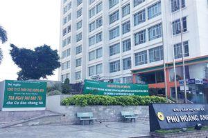 Cư dân đòi bãi nhiệm ban quản trị chung cư Phú Hoàng Anh 1