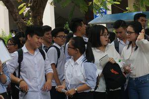 Đại học Đà Nẵng công bố điểm chuẩn các trường thành viên