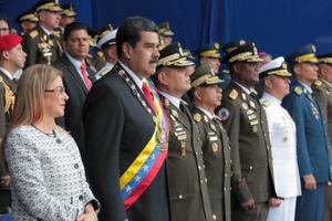 Nhóm nổi dậy bí ẩn nhận đứng sau vụ ám sát bất thành Tổng thống N. Maduro
