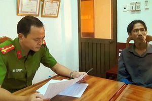 'Sát thủ' người Việt được thuê sang Campuchia gây án
