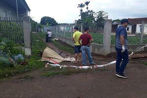 Đắk Lắk: Đi thể dục phát hiện 2 thanh niên nằm chết bên đường