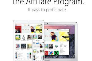 Apple loại bỏ ứng dụng khỏi chương trình liên kết iTunes