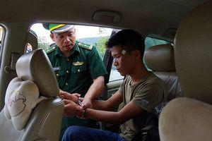Hà Tĩnh: Bắt quả tang một đối tượng vận chuyển tới 3000 viên ma túy tổng hợp