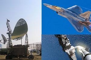 Syria sở hữu vũ khí có thể chặn đứng mọi cuộc tấn công từ tên lửa