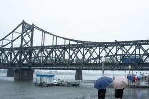 Báo Mỹ nghi ngờ Trung Quốc âm thầm nới lỏng cấm vận Triều Tiên