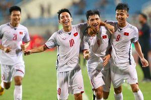 Đoàn Văn Hậu ghi bàn tuyệt đẹp phút 89, Olympic Việt Nam vô địch sớm giải tứ hùng quốc tế