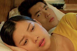 Chỉ có thể là phim Việt: Nói dối chồng không còn trinh trắng vì ngã xe đạp