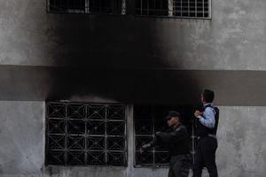 Mưu toan ám sát Tổng thống Venezuela có thể từ nước ngoài