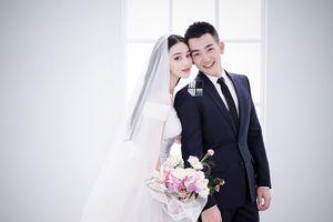 Trương Hinh Dư bất ngờ công bố kết hôn với sĩ quan đặc chủng