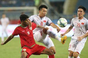 Video bàn thắng trận U23 Việt Nam vs U23 Oman