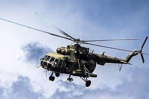 Trực thăng rơi ở Nga, 18 người chết; máy bay rơi ở Mexico, 85 người bị thương