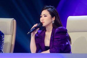 Hương Tràm có suy sụp khi bị loại khỏi The Debut 2018 không?