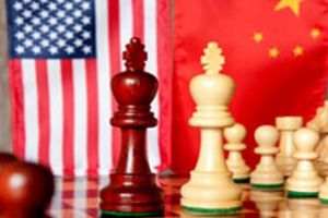 'Vỡ mộng' về Trung Quốc, Mỹ ra tay sắp xếp lại ván cờ quyền lực?