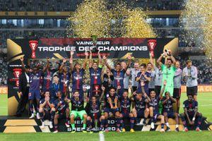 Đại thắng Monaco 4 - 0, Tuchel khởi đầu như mơ ở PSG
