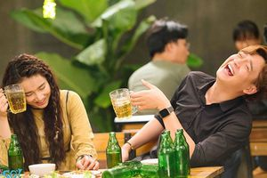Những hành động 'điên khùng' mà đàn ông thường làm khi xay xỉn, các nàng biết chưa?