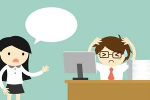 Những câu nói 'đại kỵ' khi giao tiếp với đồng nghiệp