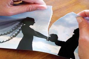 Những dấu hiệu cho thấy hôn nhân đang đứng bên bờ vực thẳm