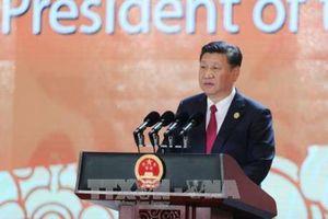 Kinh tế Trung Quốc dù tiếp tục tăng nhưng vẫn đối mặt với thách thức