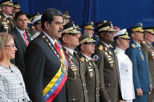 Colombia đáp trả cáo buộc liên quan vụ ám sát Tổng thống Venezuela