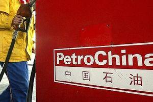 Cú lao dốc lịch sử từ ngưỡng 'nghìn tỷ USD' của PetroChina