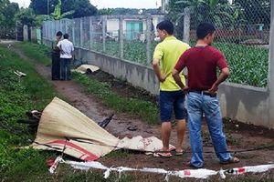Đi thể dục phát hiện thi thể 2 tử vong bất thường bên đường