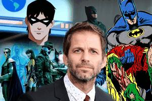 Zack Snyder - Đạo diễn tâm huyết hay kẻ bị ruồng bỏ cay đắng của vũ trụ DC?