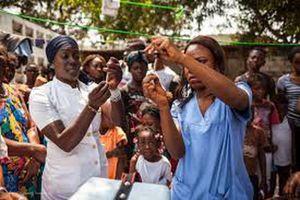 10 nguy cơ đe dọa sức khỏe toàn cầu trong năm 2018