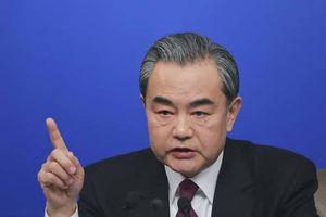 Trung Quốc đòi giữ hiện diện quân sự trên Biển Đông bất chấp lo ngại của quốc tế